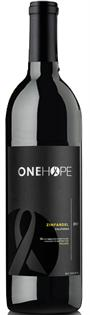 Onehope Zinfandel Supporting Our Troops 2014 750ml